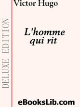 L'homme qui rit ebook by Hugo, Victor
