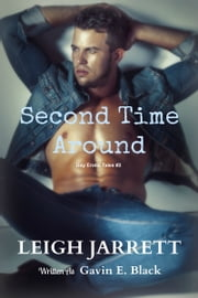 Second Time Around ebook by Leigh Jarrett,Gavin E. Black