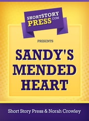 Sandy's Mended Heart ebook by Norah Crowley
