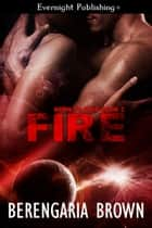 Fire ebook by