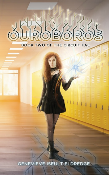 Ouroboros ebook by Genevieve Iseult Eldredge
