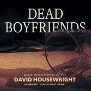 Dead Boyfriends audiobook by David Housewright