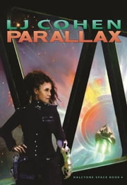 Parallax - Halcyone Space book 4 ebook by LJ Cohen