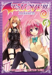 To Love Ru Darkness Vol. 1 ebook by Saki Hasemi, Kentaro Yabuki