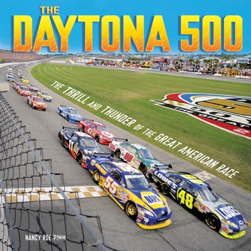 Daytona Dog Track >> The Daytona 500