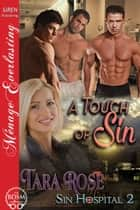 A Touch of Sin ebook by