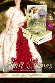 Southern Legacy Completed Version - Southern Legacy, #5 ebook by Jerri Hines