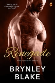 Renegade ebook by Brynley Blake