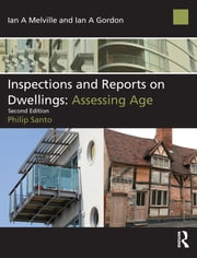 Inspections and Reports on Dwellings: Assessing Age ebook by Kobo.Web.Store.Products.Fields.ContributorFieldViewModel