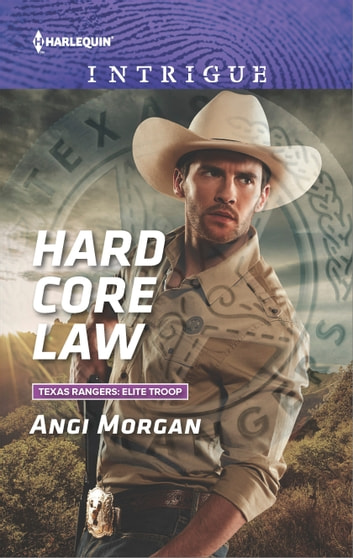 Hard Core Law ebook by Angi Morgan