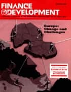Finance & Development, December 1990 ebook by International Monetary Fund. External Relations Dept.