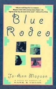 Blue Rodeo ebook by Jo-Ann Mapson