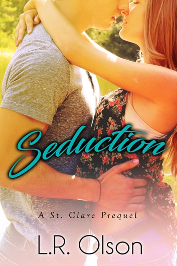 Seduction ebook by L.R. Olson
