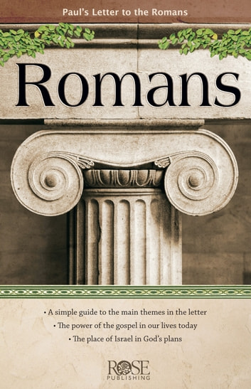 Romans ebook by Rose Publishing