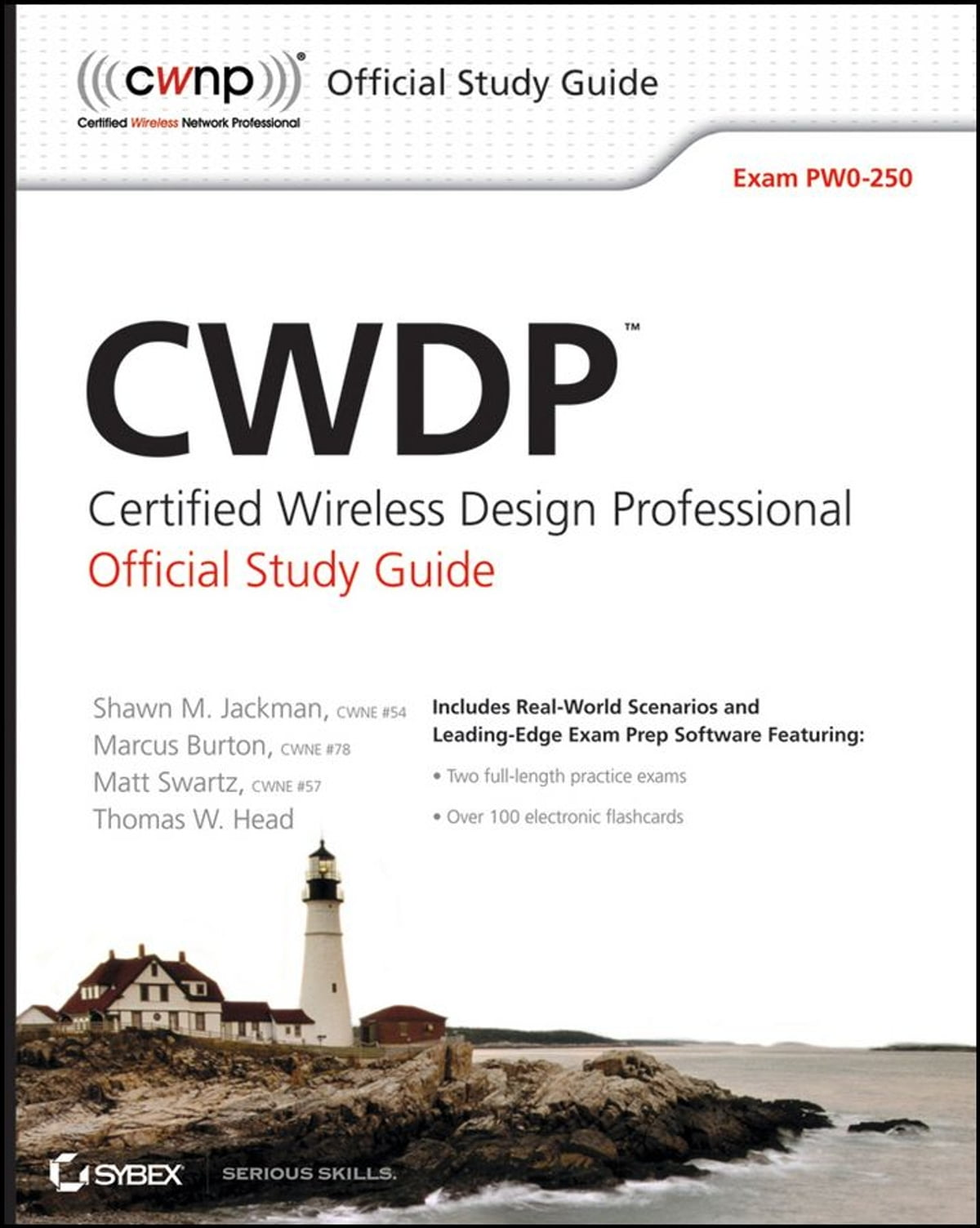 Cwdp certified wireless design professional official study guide cwdp certified wireless design professional official study guide ebook by shawn m jackman 9781118041611 rakuten kobo xflitez Images