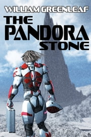 The Pandora Stone ebook by Greenleaf, William
