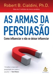 As armas da persuasão ebook by Kobo.Web.Store.Products.Fields.ContributorFieldViewModel