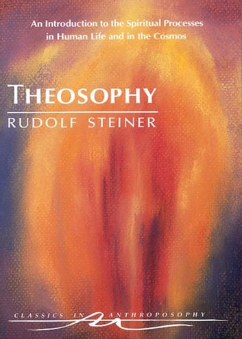 Theosophy ebook by Rudolf Steiner
