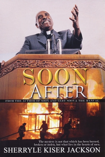 Soon After ebook by Sherryle Kiser Jackson