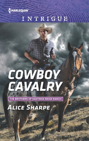 Cowboy Cavalry ebook by Alice Sharpe