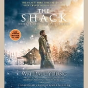 The Shack audiobook by William P. Young