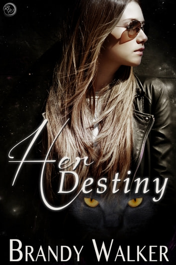 Her Destiny ebook by Brandy Walker
