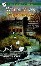 Weeping on Wednesday ebook by Ann Purser