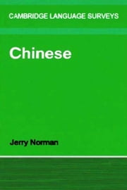 Chinese ebook by Jerry Norman