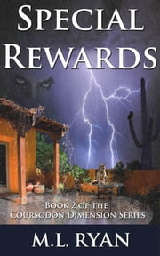 Special Rewards ebook by M.L. Ryan