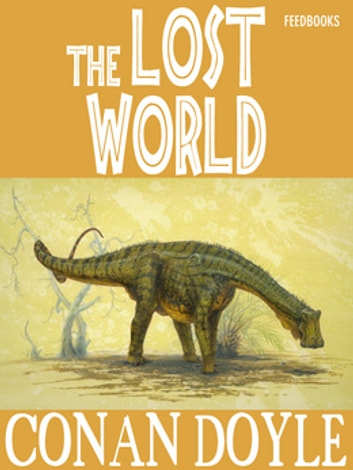 The Lost World ebook by Conan Doyle