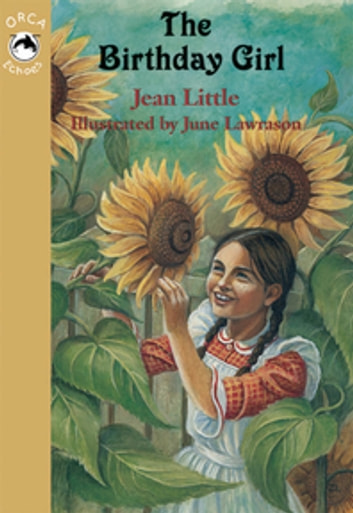 The Birthday Girl ebook by Jean Little
