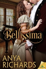 Bellissima ebook by Anya Richards