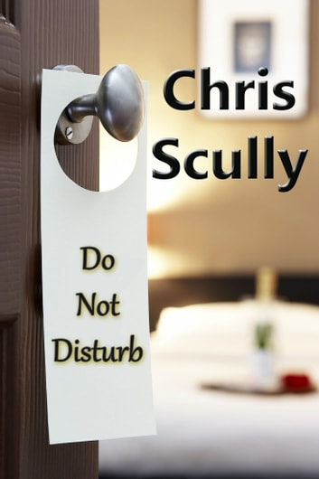 Do Not Disturb - 3 Short Stories of Erotic Romanc ebook by Chris Scully