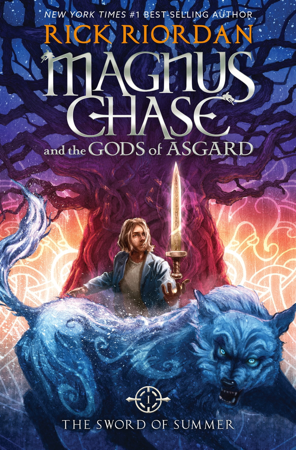 Magnus Chase And The Gods Of Asgard, Book 1: The Sword Of Summer Ebook