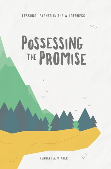 Possessing The Promise ebook by Kenneth Winter