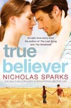 True Believer ebook by