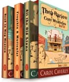 The Thea Barlow Box Set (Three Complete Cozy Mystery Novels) ebook by Carol Caverly