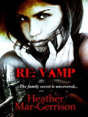 Re: Vamp ebook by Heather Mar-Gerrison