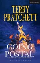 Going Postal - Stage Adaptation ebook by Sir Terry Pratchett