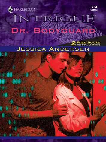 Dr. Bodyguard ebook by Jessica Andersen
