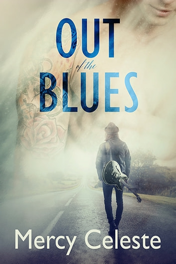 Out of the Blues ebook by Mercy Celeste