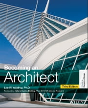 Becoming an Architect ebook by Lee W. Waldrep
