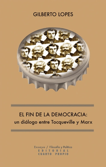 El fin de la democracia ebook by Lopes, Gilberto