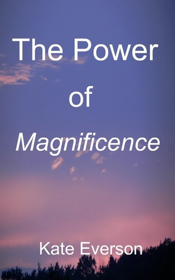 The Power of Magnificence ebook by Kate Everson