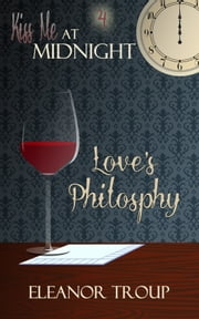 Love's Philosophy ebook by Eleanor Troup