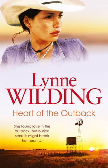 Heart of the Outback ebook by Lynne Wilding