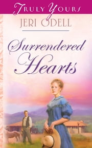 Surrendered Heart ebook by Jeri Odell