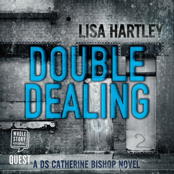 Double Dealing audiobook by Lisa Hartley