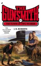The Gunsmith #371 ebook by J. R. Roberts