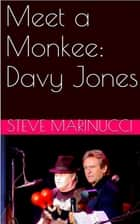 Meet a Monkee: Davy Jones ebook by Steve Marinucci